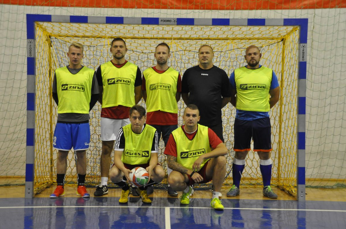 Old Boys Sandomierz